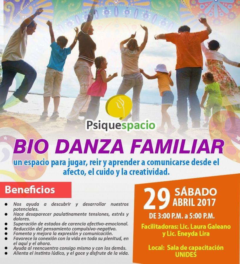 Bio Danza Familiar